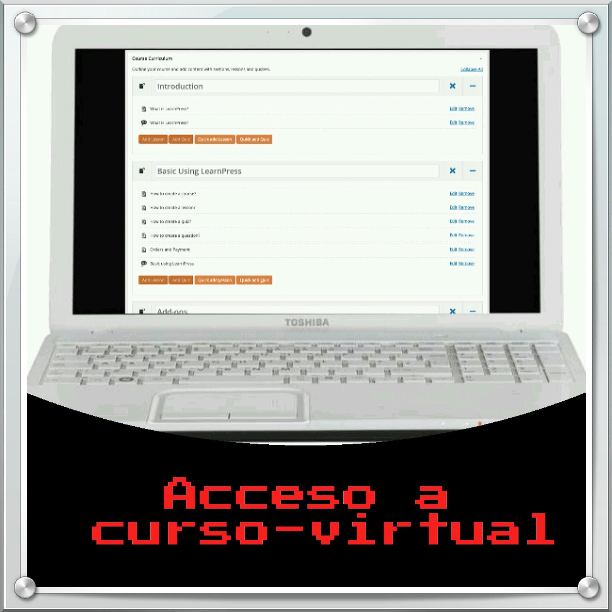 Protegido: Prueba de acceso +25: UNED